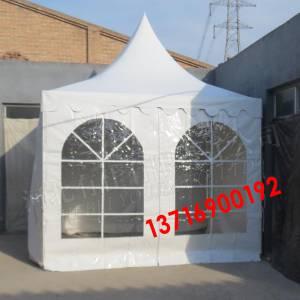 户外活动婚礼婚庆篷房 展销会展车展大型欧式篷房