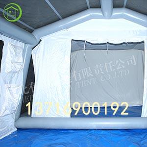厂家直销野外露营充气帐篷户外旅游充气帐篷钓鱼帐篷