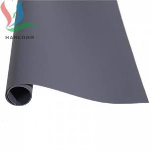 防水气密性好PVC刀刮涂布用于充气帐篷 儿童游乐活动帐篷支架